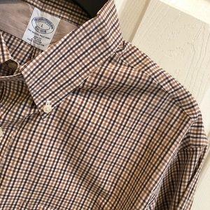 Brooks brothers the original polo shirt large